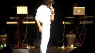 Sonu Nigam Bijuriya Bijuriya (Tujhe Lage Na Najariya) Concert Orlando FL
