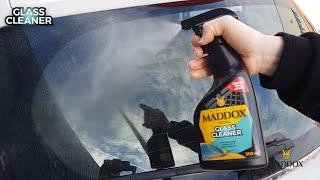 Vídeo: Limpiador De Cristales - Maddox Glass Cleaner