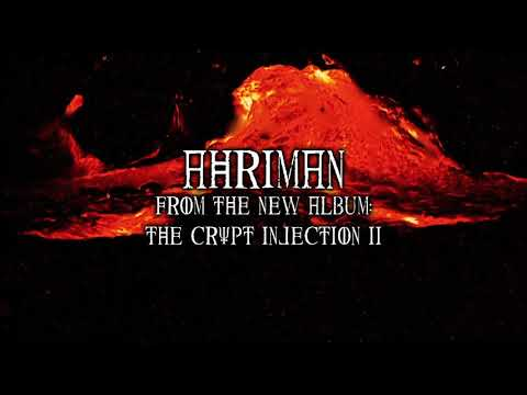 Dawn of Ashes - NEW DEMO / Sample Song 'AHRIMAN' coming soon on 'The Crypt Injection II' Mp3