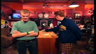 TFI Friday - Freak or Unique Jan 2007
