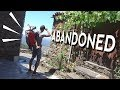 We Found An ABANDONED GHOST TOWN – This Is So Weird