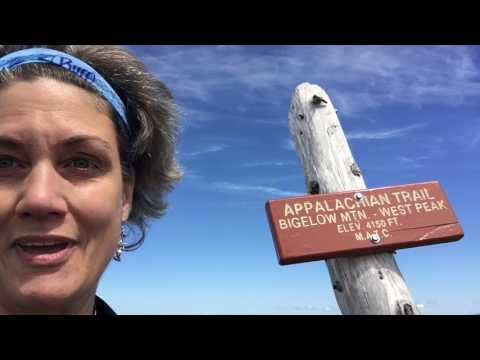 2000 MILES!!!! | Appalachian Trail Thru -...
