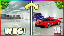 ROCKSTAR LÖSCHT DEIN GELD IN GTA 5 ONLINE - So BEKOMMST du ALLES ZURÜCK! 💸 (GTA 5 News)