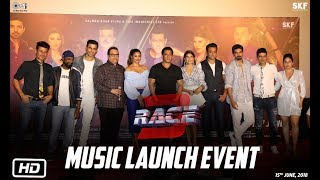 Race 3 | Music Launch Event | Salman Khan | Remo D'souza