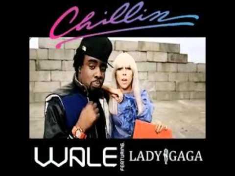 wale ft. lady gaga-chillin