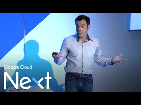 Machine learning powering the workforce: Quick Access in Google Drive (Google Cloud Next '17)