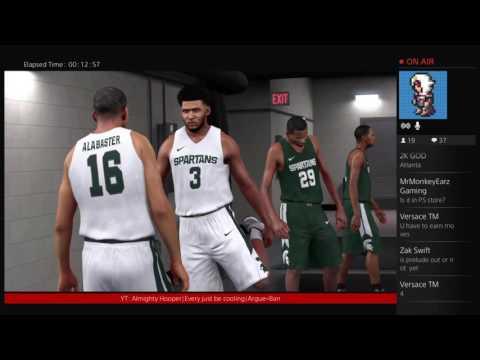 NBA 2K17| The Prelude