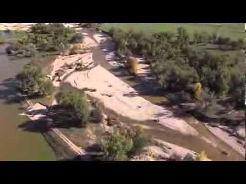 City of Longmont Flood Damage