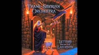 "Trans-Siberian Orchestra ""Forget About The Blame (Moon Edition)"""
