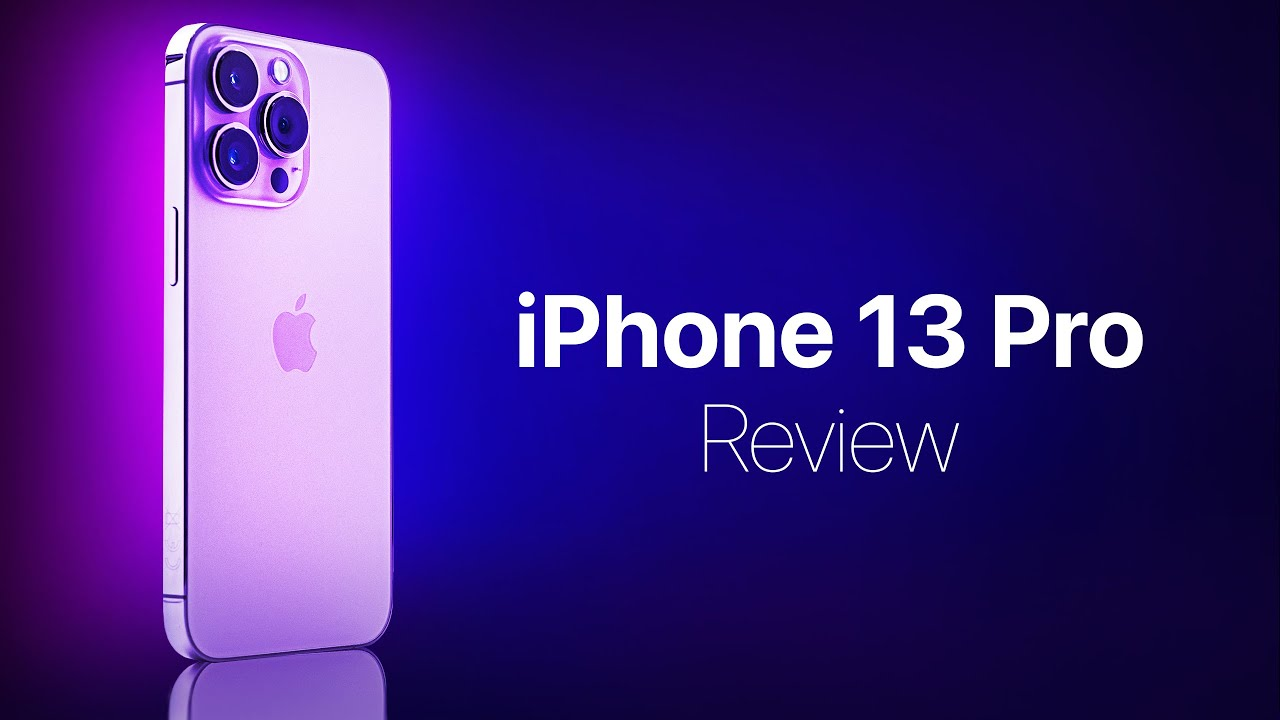 Download iPhone 13 Pro Review – The PERFECT Phone?
