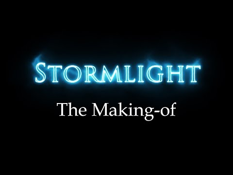 Stormlight Fan-made Movie: The Making of