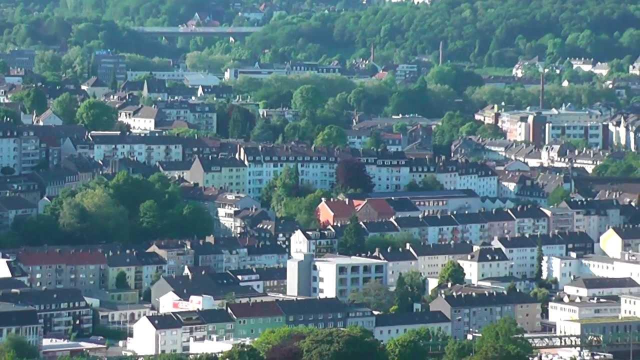 Stadt Wuppertal Gewerbeamt
