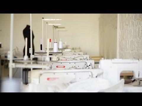 Конкурс дизайнеров одежды Burda Fashion Start 3 сезон 6 выпуск