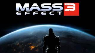 Mass Effect 3 OST - Leaving Earth [Remix]