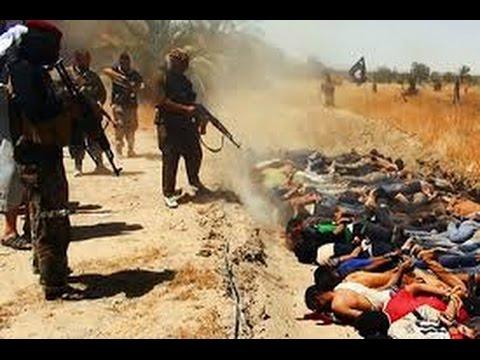 Исламское государство. ИГИЛ