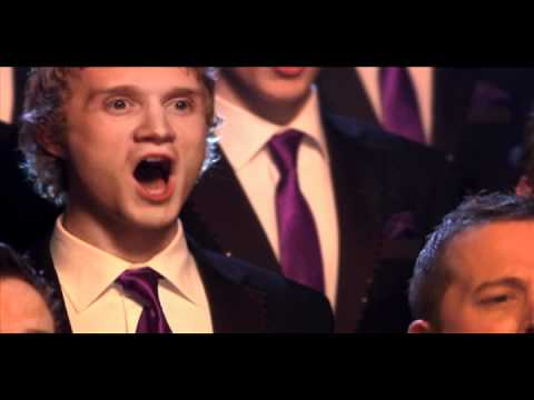 Voice For Wales - Decca Records Welsh Talent Search