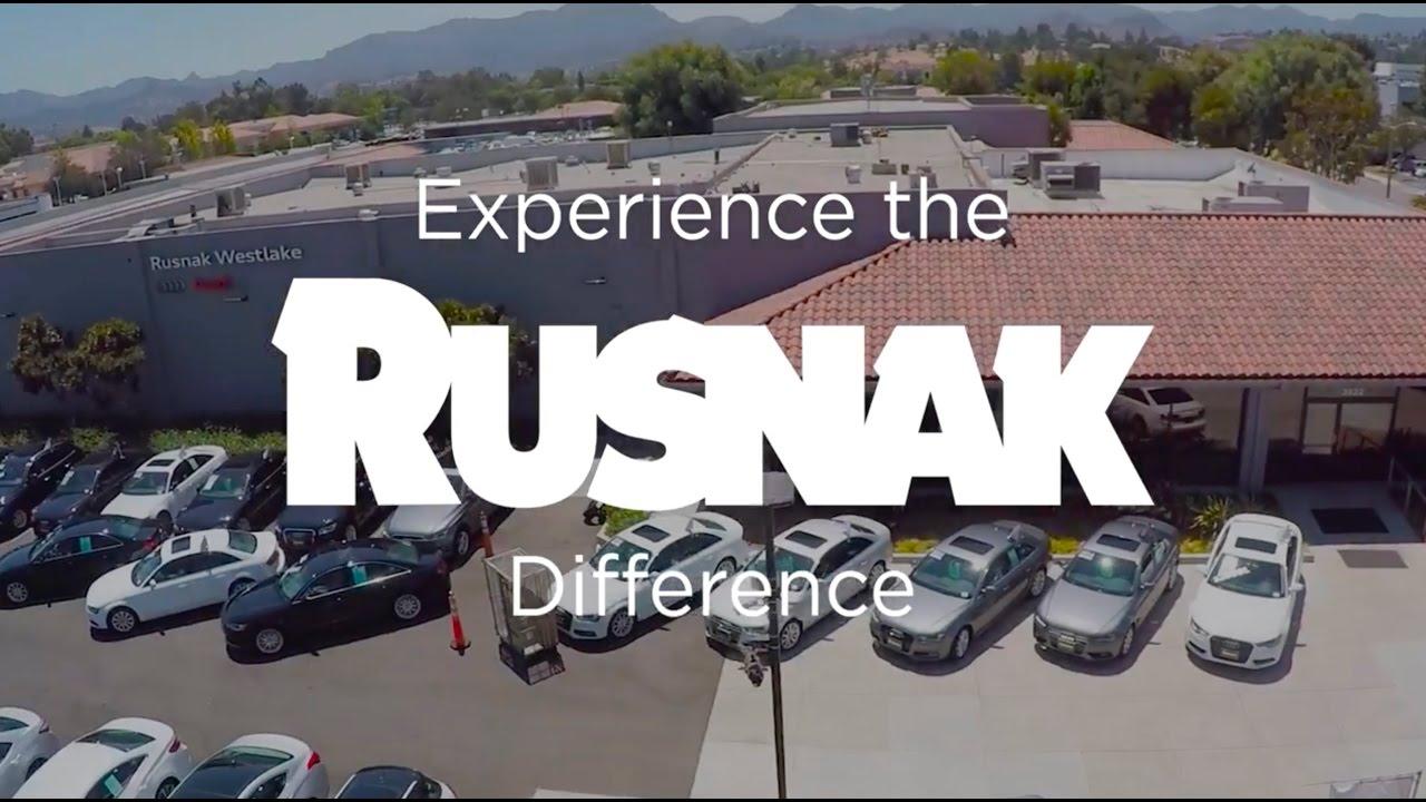 RusnakWestlake Audi Customer Testimonials A YouTube - Rusnak westlake audi