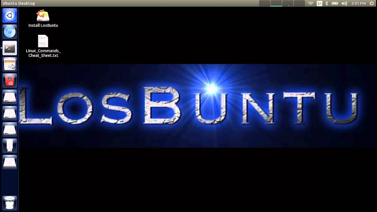 How to mount a VMDK file in Linux LosBuntu
