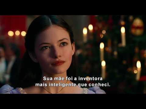 O Quebra-Nozes e os Quatro Reinos – 01 de novembro nos cinemas.