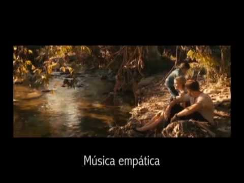 M. Chion - Efecto empático / anempático (Música-ruidos-silencio)
