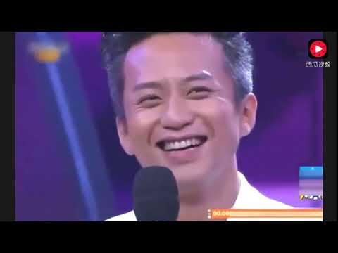 邓超和黄晓明在节目现场连线妻子,孙俪和邓超的对话快笑出腹肌了
