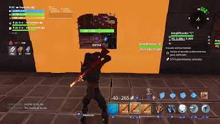 FORTNITE giving away weapons sacon subs save the world Pinguino390 TEAM__VICTORY