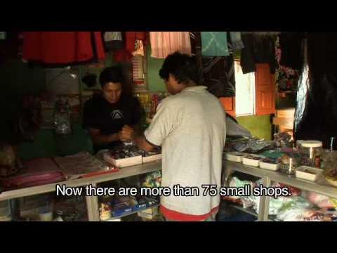 Chel Small Hydro Experience