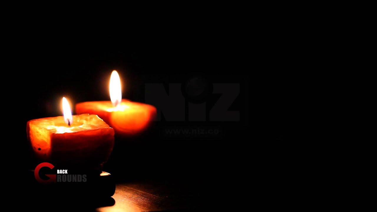 Candle Art Hd Wallpaper