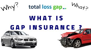 GAP Insurance - What is it (and how does it protect you)? 2019