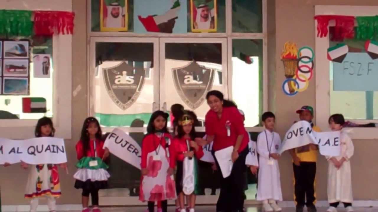 Apple International School Dubai - UAE Assemby by FS2F ...