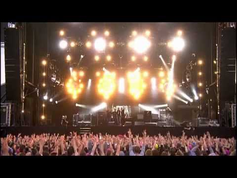 Alter Bridge - Pinkpop 2011 (Full Concert)