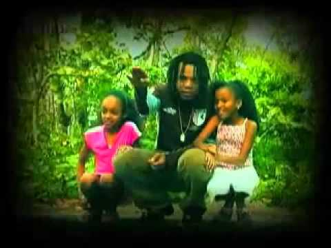 ZENGLEN Reginald Cange -- Child Support (Official Video)