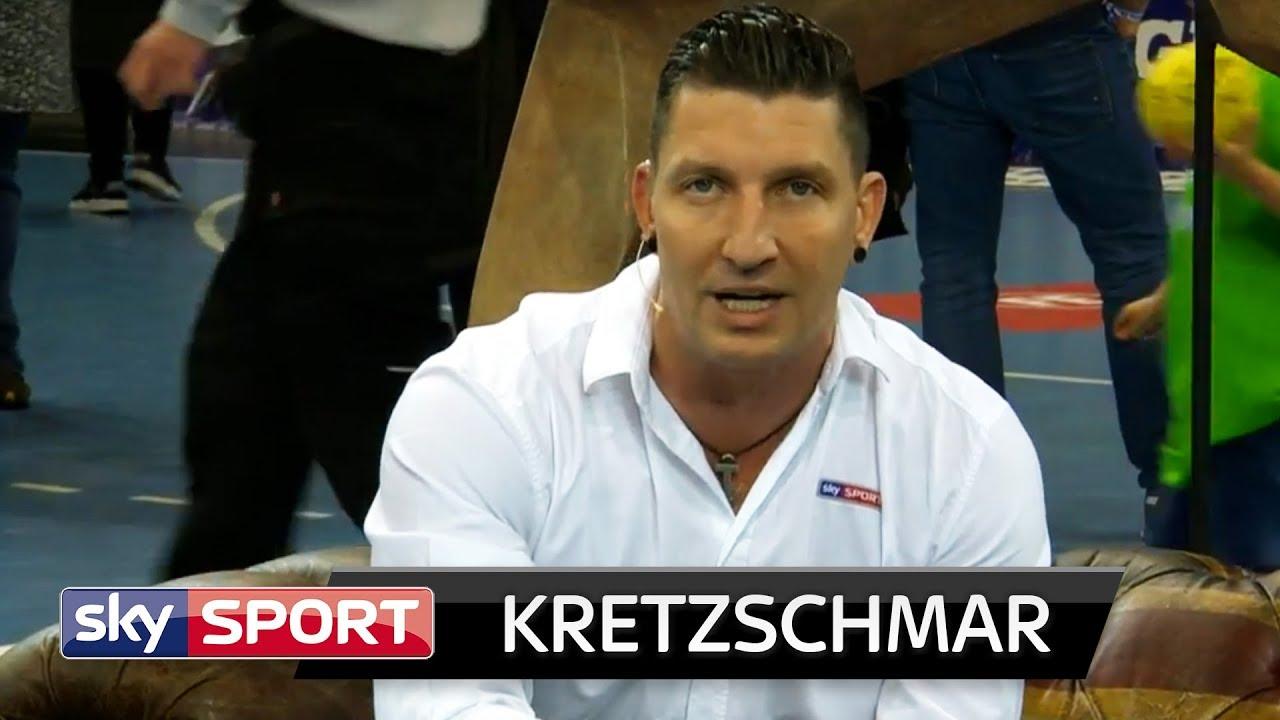 Kretzschmar Handball Talk