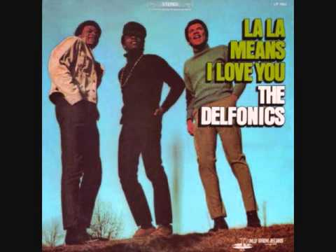 The Delfonics 1968   La La Means I Love You Full