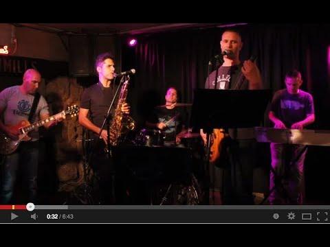 להקת התקליטים בהופעה חיה - ביצועים מחודשים לקלאסיקות רוק ישראליות