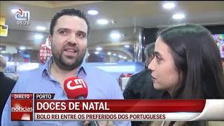 CMTV em Direto (1º) na Doce Alto - 24-12-2018