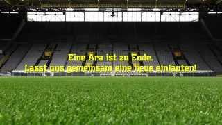 7 Jahre Borussia Dortmund