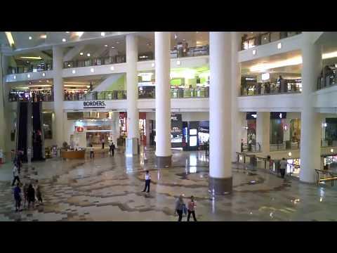 Impressie Berjaya Times Square Shopping Mall Kuala Lumpur