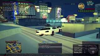 ★ Live your Dream - Player Crasher & Cheating LyD ★ God of Cars / S0beit - SAMP • 2015  SaMpMods23