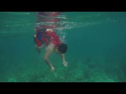 Bohol 2017 05-04@0823 Loon Basdacu Deep Sea Geleo Style