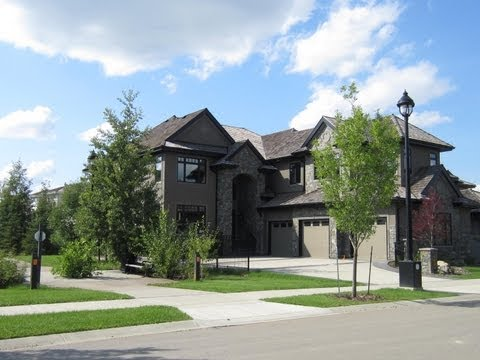 Sandy Pon presents: Luxury Homes in Edmonton Alberta Canada