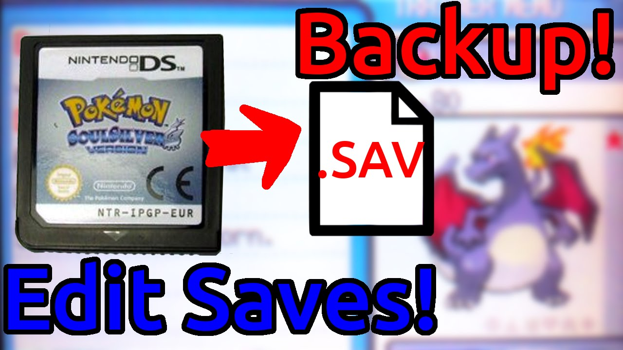 Nds Save Converter Dsv To Sav: Software - linoapads