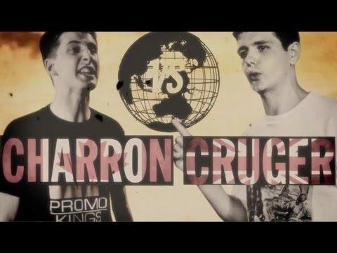 KOTD - Rap Battle - Charron vs Cruger | #WD2