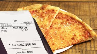 Sold a Pizza For $380,800 - Pizza Connection 3
