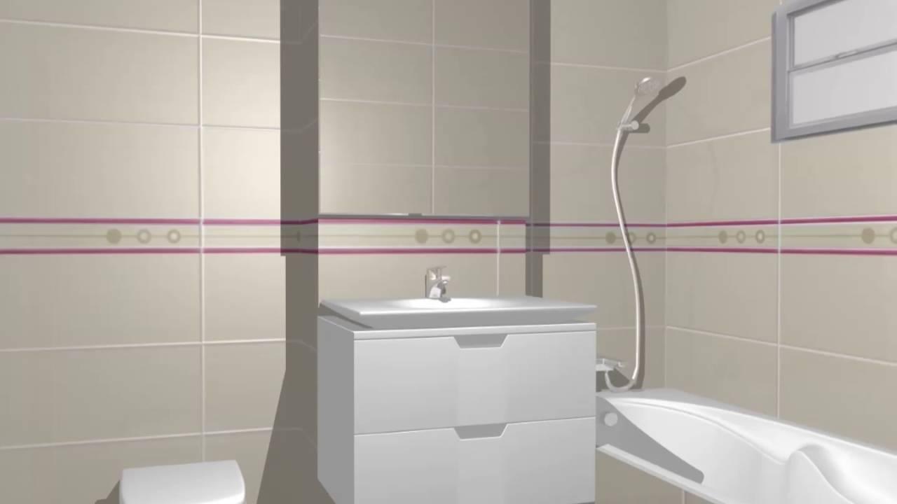 model design gresie si faianta pentru baie colectia