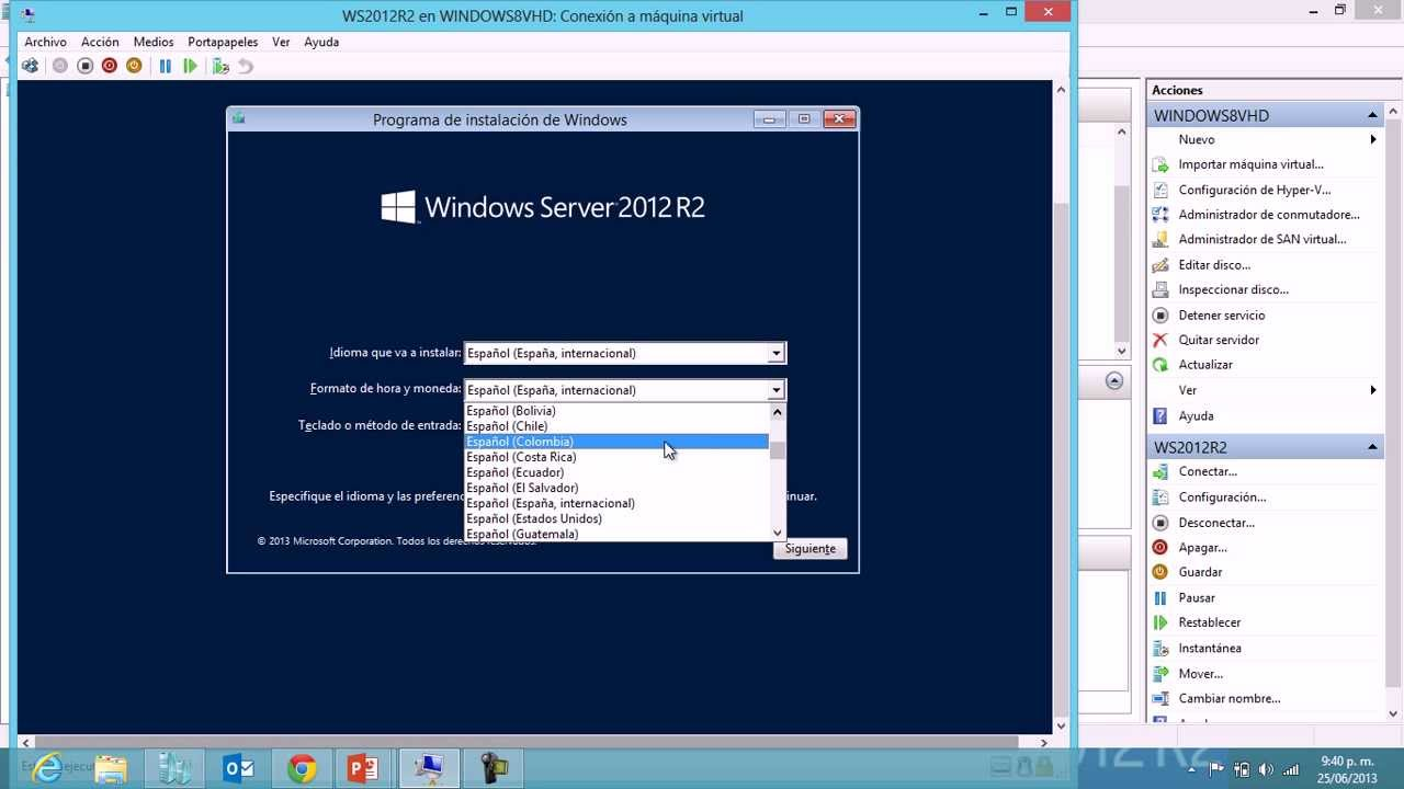 Windows server 2012 r2 highly compressed for R value of windows comparison