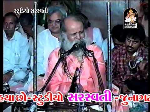 Narayan Swami New Gujarati Dayro 2016 Mandvi Kutch Live Santvani - 3