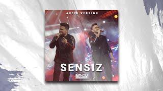 Benom - Sensiz | Беном - Сенсиз (AUDIO)