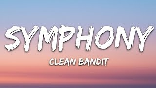 Download lagu Clean Bandit - Symphony (Lyrics) feat. Zara Larsson