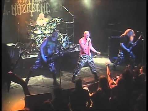 Live at Tavastia Club, Helsinki Finland December 19th 2004